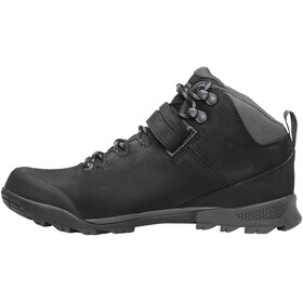 VAUDE AM Tsali Mid STX Shoes phantom black